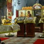 Православный храм Венеция