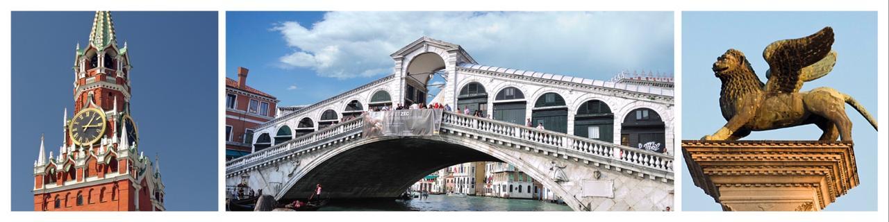 Путешествие из Москвы в Венецию и обратно длиною в 18 лет